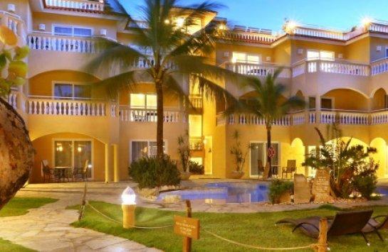 Hotel Villa Taina Dom Rep