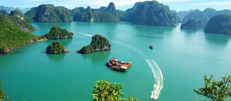 Vietnam Sentamo