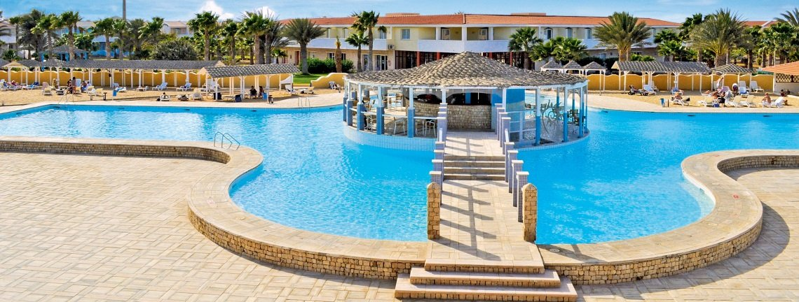 Clubhotel & Resort Crioula