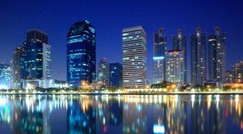 bangkok region sentamo