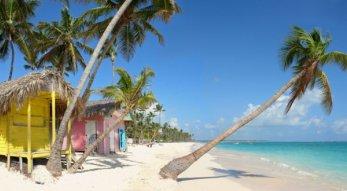 Ihr Urlaubsziel Dominikanische Republik