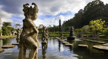 Ihr Urlaubsziel Indonesien
