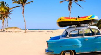 Ihr Urlaubsziel Kuba