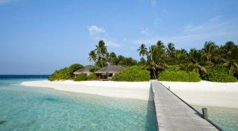 Ihr Urlaubsziel Malediven