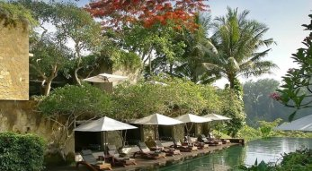 Maya Ubud Resort und Spa