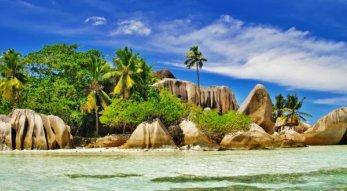 Ihr Urlaubsziel Seychellen