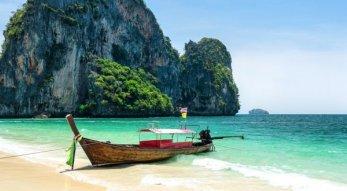 Ihr Urlaubsziel Thailand