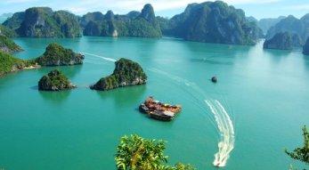 Ihr Urlaubsziel Vietnam