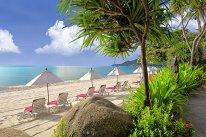 hotel poppies samui strand