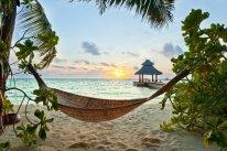 seychellen postkarte sentamo 2