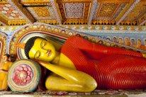 srilanka postkarte