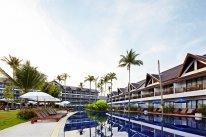 sunwing resort kamala beach weitsicht