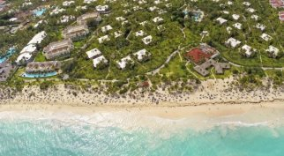 Grand Palladium Bavaro Resort und Spa